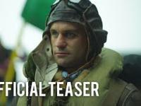 Hurricane - zwiastun filmu o Dywizjonie 303