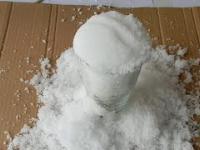 Jak zrobić śnieg w kilka sekund