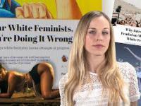 Teraz feminizm nienawidzi również kobiet - białych