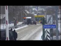 Wymiana szpiegów między Rosją a Estonią-Nagranie