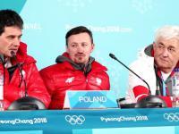 Adam Małysz: To była parodia sportu
