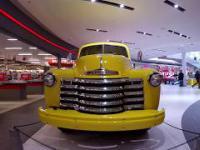 Wystawa Retro Cars w Galerii Emka