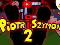 FUTRZAK NA PREZYDENTA! - Piotr i Szymon / s1e2