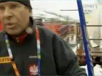 Zimowe Igrzyska Olimpijskie - Polska Najlepsza