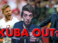 Błaszczykowski nie pojedzie na Mundial!? Ściąga Nawałki