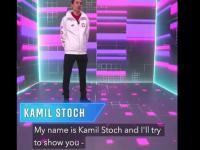 Wkurzony Kamil Stoch opuszcza studio Eurosportu po żenującym żarcie
