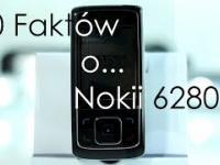 Nokia 6280 Retro wspomnienia