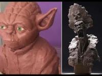 Niesamowita Sztuka Rzeźbienia w Glinie