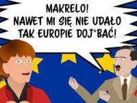 Do Koryta! (4) - Problemy Niemiec, Unia Europejska, Premier PiS - Serial Komediowy
