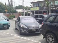 Jak wyjechać z parkingu, gdy mamy bardzo mało miejsca?
