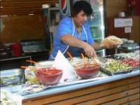 Jep! Jep! Jep! - Tak się serwuje duże kebaby w Rumunii