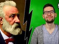 Jules Verne- ojciec Science Fiction?