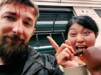 Gdzie zjeść w Tokio żeby łeb pękł: Okonomiyaki yakiniku gyoza sukiyaki i inne dziwne rzeczy