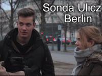 Sonda Uliczna w Berlinie o Polsce i II Wojnie Światowej