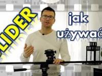 Slider - jak używać
