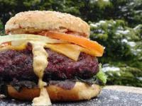 Rozgrzewający burger prosto od Kwasiora
