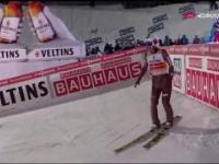 Zwycięstwo Kamila Stocha i skoki Polaków w kwalifikacjach w Lahti 2018