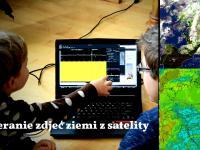 Hackowanie tunera TV, by pobrać zdjęcia z satelity