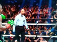 Wilder nokautuje Ortiza po ringowej wojnie!