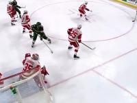 Witkowski vs. Seeler [Bójka NHL]