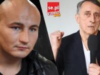 Andrzej Kostyra wyjaśnia Artura Szpilkę