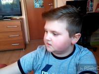 Dziecko daje przykład jak powinien wyglądać polski YT