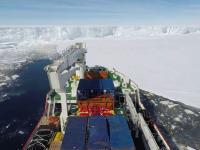 Jak wygląda wejście na Antarktykę?
