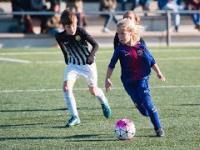 9-letni dzieciak z Polski rządzi na boiskach FC Barcelony