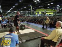 Góra z Gry o tron pobił rekord świata w martwym ciągu! Aż 472 kg!