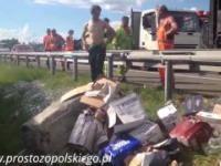 Największa tragedia na polskiej drodze