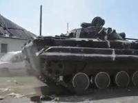Wojna na Ukrainie 2017-2018-Nagrania-2
