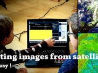 Hakowanie zwykłego tunera tv, by odebrać zdjęcia Ziemi z satelity