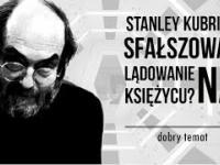 Oszustwo wszech czasów? Czy Stanley Kubrick sfałszował lądowanie na księżycu?