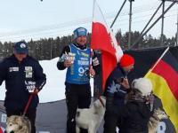 Sukces Polaków na mistrzostwach świata w wyścigach psich zaprzęgów!