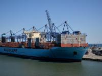 Polak opatentował składany kontener i chce namieszać w światowej logistyce
