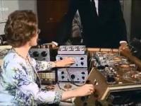 Początki muzyki elektronicznej