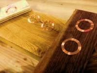 10 Niesamowitych pomysłów i technik w obróbce drewna. Muszę je pokazać
