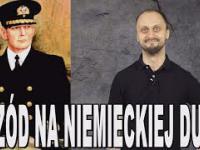 Wrzód na niemieckiej dupie - Józef Unrug. Historia Bez Cenzury.