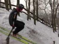 Skoki na Rudzkiej Górze