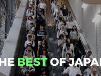 To, co jest najlepsze w Japonii