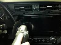 Jak dopasować radio w toyocie - najlepiej diaksem