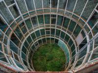 Opuszczony kompleks wypoczynkowy w Polsce - GALERIA