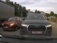 20 powodów dlaczego kierowcy AUDI mają złą reputację