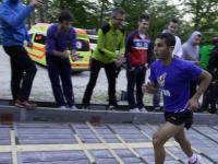 Najtrudniejszy bieg na 400m na swiecie