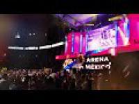 Lucha Libre, słynny wrestling z Meksyku.