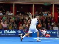 Tenis z przymrużeniem oka