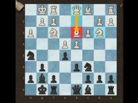 Trzynastoletni Carlsen poświęca hetmana: Jon Ludvig Hammer vs. Magnus Carlsen
