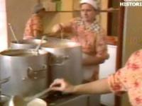 PRL 1984: Bar mleczny, czyli gastronomia za komuny