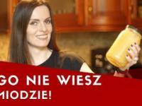 TOP 5 zaskakujących zastosowań miodu!