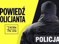 Wysłużone radiowozy i pompowanie statystyk, czyli spowiedź policjanta